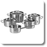 Fissler - Oryginal Pro Collection