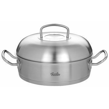 Brytfanna owalna Fissler Original Pro Collection, 4.70 litra
