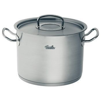 Garnek wysoki Fissler Original Pro Collection, 9.10 litra