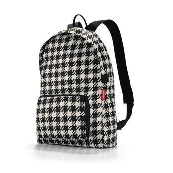 Reisenthel - Plecak Mini Maxi Rucksack - Fifties Black
