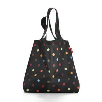 Reisenthel - Siatka na zakupy Mini Maxi Shopper - Dots