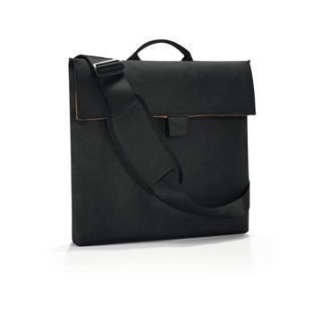 Reisenthel - Torba Courierbag - Black