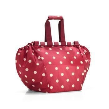 Reisenthel - Torba Easyshoppingbag - Ruby Dots
