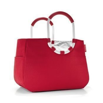 Reisenthel - Torba na zakupy Loopshopper L - Red