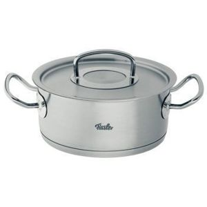 Garnek niski Fissler Original Pro Collection, 1.40 litra