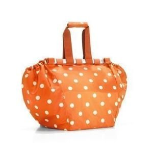 Reisenthel - Torba Easyshoppingbag - Carrot Dots