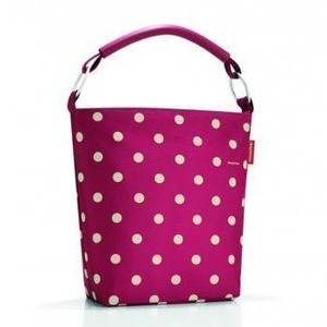 Reisenthel -   Torba Ringbag L - Ruby dots