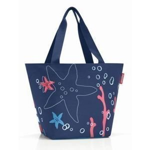 Reisenthel - Torba Shopper M -  Special edition aquarius