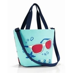 Reisenthel - Torba Shopper XS - Special edition aquarius