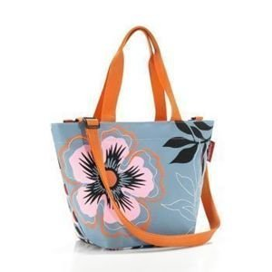 Reisenthel - Torba Shopper XS - Special edition flower