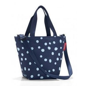 Reisenthel - Torba Shopper XS - Spots navy