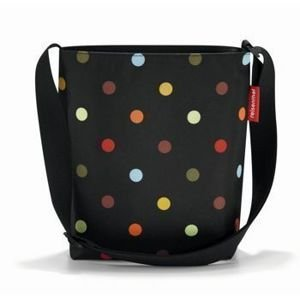 Reisenthel - Torba na ramię Shoulderbag S - Dots