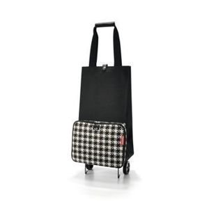 Reisenthel - Wózek Foldabletrolley - Fifties Black