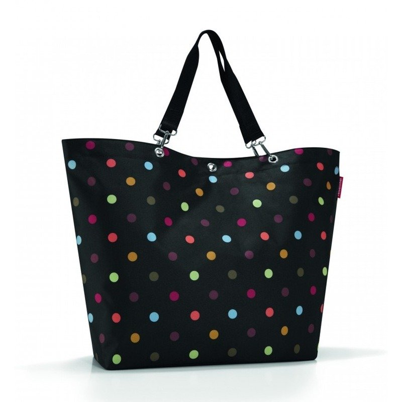 3ad56c7f9c868 Reisenthel - Torba Shopper XL - Dots