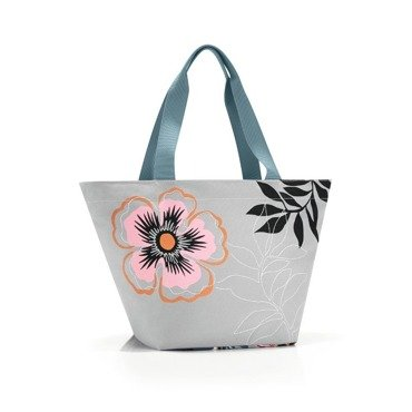 Reisenthel - Torba Shopper M - Special edition flower