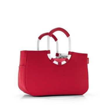 Reisenthel - Torba na zakupy Loopshopper M - Red
