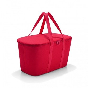 Reisenthel - Torba termoizolacyjna Coolerbag - Red