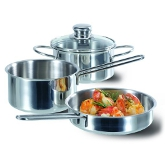 Fissler - Snack Set