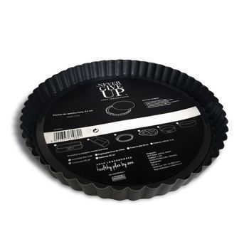 HPBA - Forma do quiche/tarty 24 cm