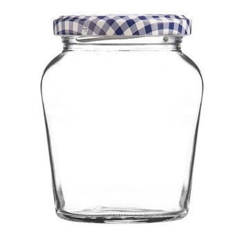 Kilner - Słoik 0,26 l Made In England