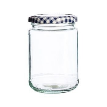 Kilner - Słoik 0,37l Made In England