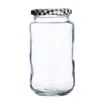 Kilner - Słoik 0,58 l Made In England