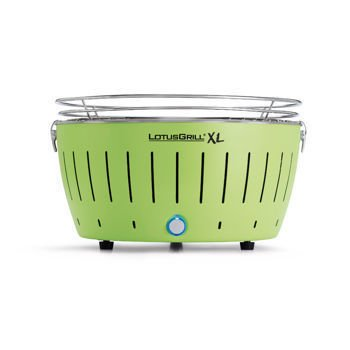 LotusGrill – Grill XL, zielony