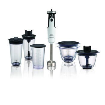 Morphy Richards - Blender Total Control 9in1
