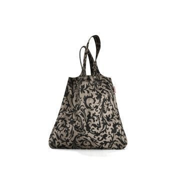Reisenthel - Siatka na zakupy Mini Maxi Shopper - Baroque Taupe