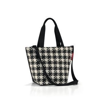 Reisenthel - Torba Shopper XS - Fifties Black