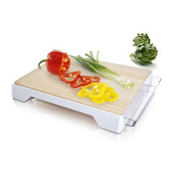 Tomorrow's Kitchen - Deska do krojenia Cutting Board & Tray