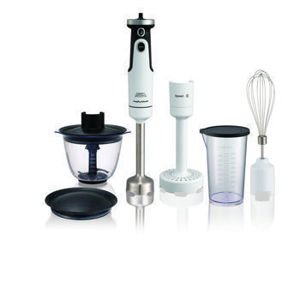 Morphy Richards - Blender Total Control 5in1
