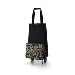 Reisenthel - Wózek Foldabletrolley - Baroque Taupe