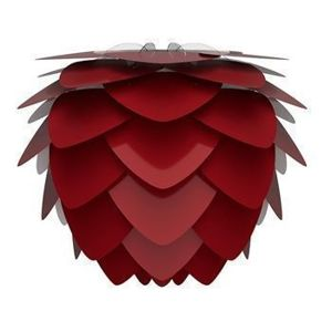 Vita - Lampa Aluvia ruby red