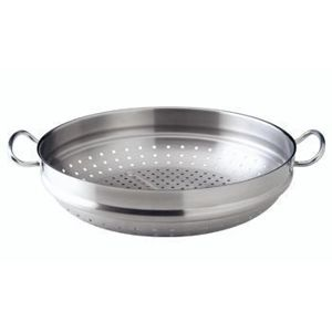 Wkłąd do gotowania na parze do woków Fissler Original Pro Collection, 36.00 cm