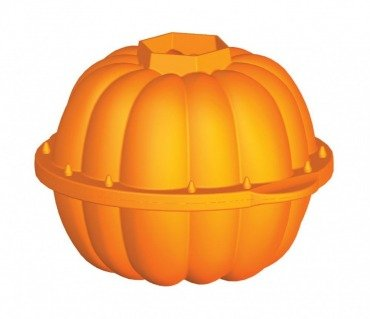 Forma do Babki - Pumpkin