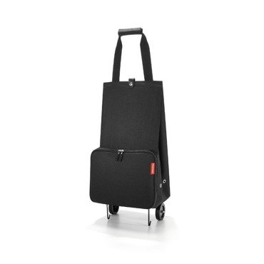 Reisenthel - Wózek Foldabletrolley - Black